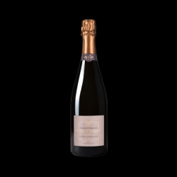 Champagne Blanc de Blancs Brut premier cru Michel Fagot