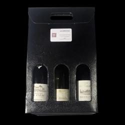 Trio Bourgogne Brouilly Morgon Bourgogne Aligoté
