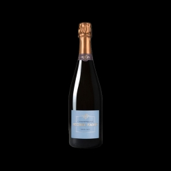 Champagne Demi-sec Michel Fagot