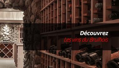 Les vins du Brulhois